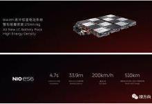 蔚来ES6正式上市,35.8万起售/4.7秒破百