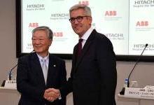 日立成功收购ABB电网业务