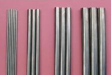 高棒生产线中棒材测径仪的应用