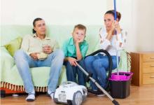 扫地机器人哪个牌子好?