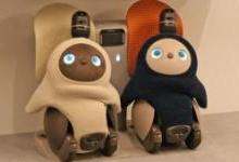 人工智能新时代,宠物机器人走向市场