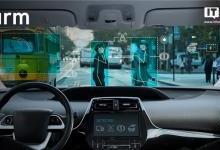 ARM推出自动驾驶芯片