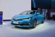 2019年最值得期待的7款新能源车