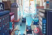 """百度地圖率先上線""""急救車讓行播報"""",用科技守護生命通道"""