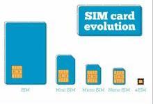 2022年eSIM设备销量将超过5亿部