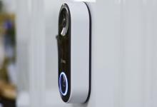 360智能门铃VS小米叮零智能门铃