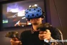 高创新而低成本,VR应用火热!