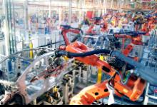 2018年中国智能制造重点,数字化工厂占比63%