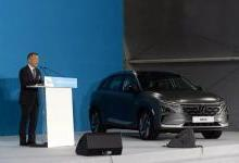 现代汽车是如何押注氢燃料电池路线的?