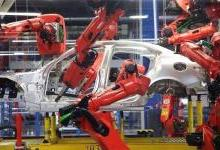 """汽车行业被""""撞""""了一下腰,工控如何自处?"""