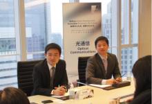 康宁光通信:期待在中国的下一个四十年