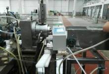 单向测径仪的测量相关性