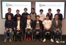 日本13家公司建立虚拟偶像标准