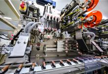 江铃新能源背后电池供应商有多强悍?