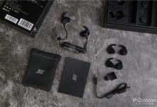 JEET W1S蓝牙耳机评测