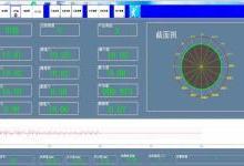 线材测径仪的智能化系统