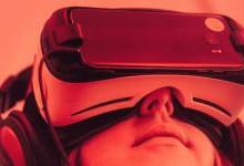 你见过用VR创设极端情境来培训员工吗
