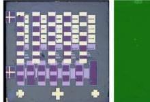 超高灵敏度金刚石悬臂MEMS芯片诞生