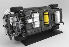 续航长加氢快,氢燃料汽车成为车企新宠儿?