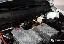 纯电动汽车启动蓄电池与传统燃油车有什么不同?
