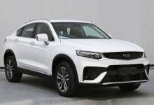 2019年自主品牌新车规划,吉利新车多达10款