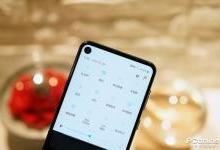 明年新全面屏手机技术解读