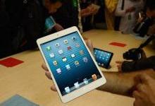 苹果拟重开产品线 中国面板产业将受益