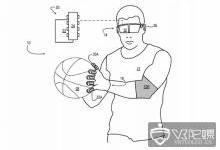 微软AR/VR柔性磁体致动器专利曝光