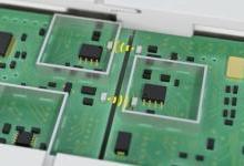 红外光建立通信 LION Smart LIGHT电池概念