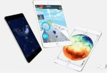 iPad mini 5渲染图亮相,升级两项功能