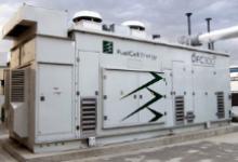 面临退市?;?? FuelCell Energy紧急签署1亿美元建设贷款