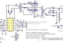 开关电源系统LLC应用测试分析技巧