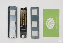 ORICO NVME M.2移动硬盘盒评测