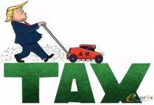 中国制造业无法避免新一轮降税冲击波