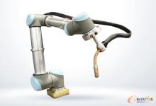 协作机器人常见的七大应用场景
