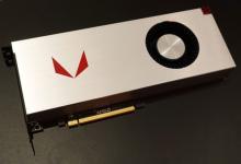 AMD:全力增产显卡 但显存难以保证