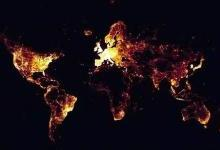 美军健身信息外泄让全球紧张