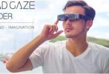 AR智能眼镜迎来爆发式增长