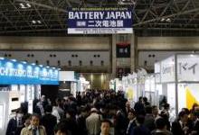 日本电池企业引领业界潮流