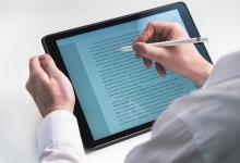 iPad表现不错:销量、营收继续增长