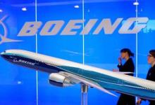 波音欲推电动飞机占据未来航空竞技场