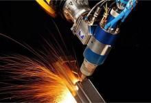中国激光产业发展现状:工业应用市场扩大