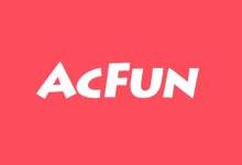 """AcFun网站已打不开:大V集体""""怀念"""""""