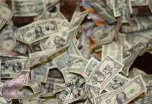 """美元汇率一旦飙升将引起亚洲市场""""地震"""""""