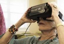 Littlstar与MyndVR合作,为老年人创建VR模拟