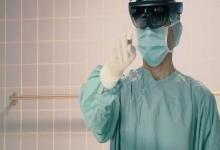 """医生戴VR眼镜做手术:渝企研发手术""""3D""""导航系统"""