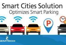 智慧城市解决方案缓解交通拥堵