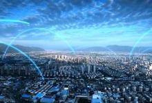 马云欲在重庆建智慧城市