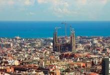 数字城市如何转型智慧城市?看巴塞罗那与香港