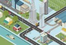 室内定位技术助力智慧城市 构建物联网化生活